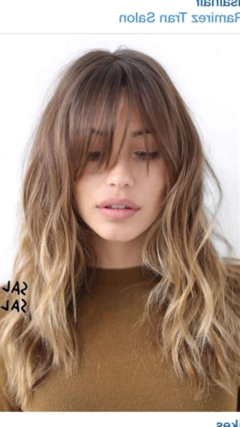 wispy fringe style bangs pictures 25 best ideas about high forehead on pinterest oval face