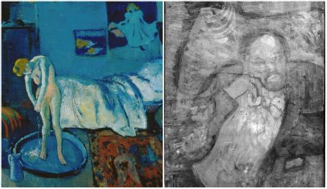 the blue room picasso seven fascinating riddles in works of