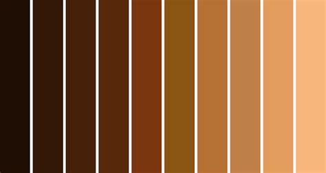 shades of brown a shade of difference zimmlaw