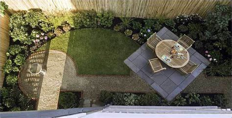 how to decorate backyard minimalist garden from small yard ideas small design