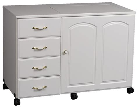 fashion sewing cabinets of america 4600 sewing credenza