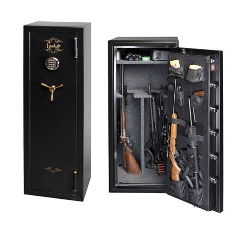 gardall products lined gun safes