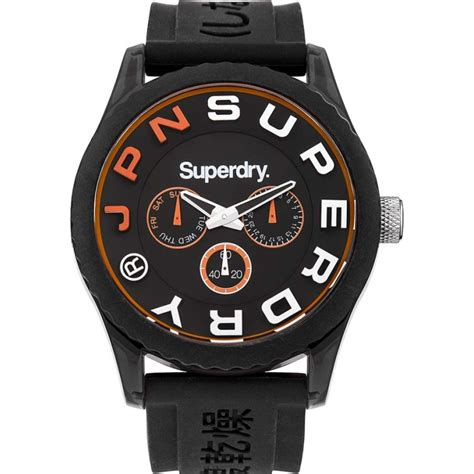Superdry Watches by Syg170b Mens Superdry Watches2u