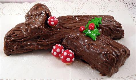 tronco de chocolate tronco de chocolate ideal para navidad cocina