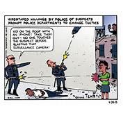 Police Brutality  Ted Ralls Rallblog