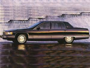 Cadillac Fleetwood Price 1994 Cadillac Fleetwood Reviews Specs And Prices Cars