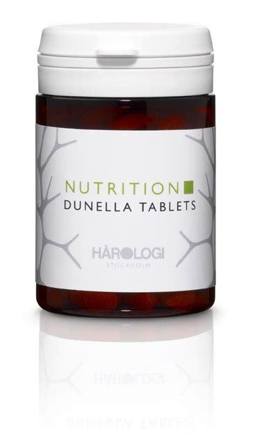 Hårologi by Produkter N 196 Ring Dunella Tablets Harologi