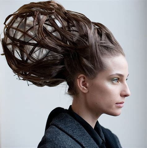 fairy hairstyles for short hair hair show hairstyles paris couture shows always inspire