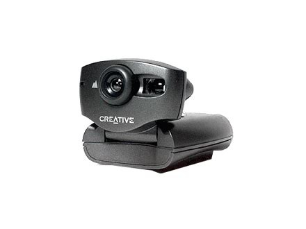 creative webcam go review cnet