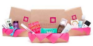 Best Beauty Sample Boxes » Home Design 2017