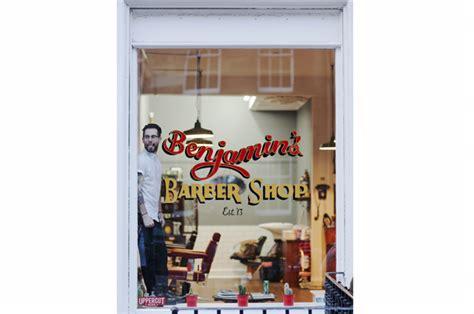 barber stockbridge edinburgh 301 moved permanently
