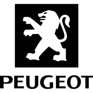 Peugeot Decals Peugeot Logo Decal Sticker Peugeot Logo