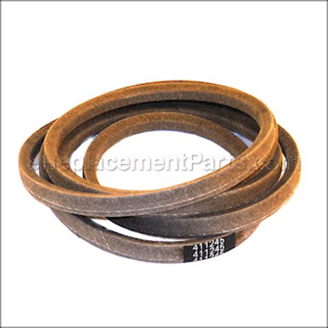 V Belt Vanbelt Cvt Belt Continental Beat Fi Spacy Fi Scoopy Fi v belt 583332201 for lawn equipment ereplacement parts