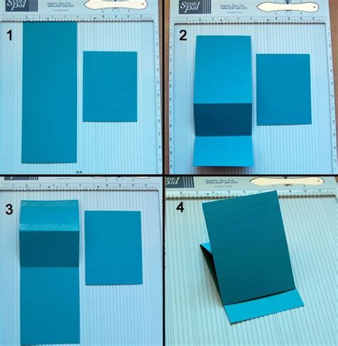 A2 Folded Card Template by 563 Best Images About Tutorials For Sting And Scrapping