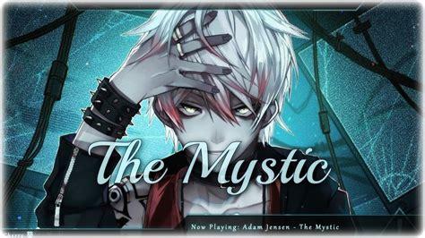 The Mystics nightcore the mystic