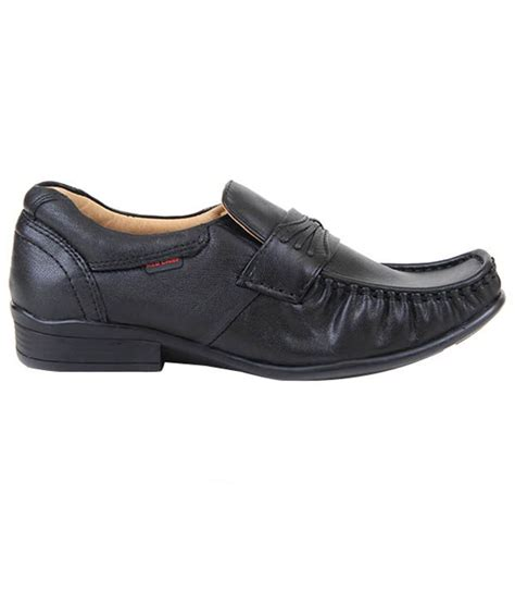chief black formal shoes price in india buy chief