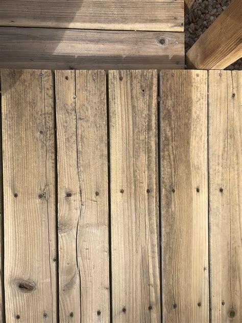 wood brightening deck brightening  deck stain