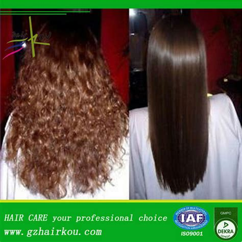 can i get a hair rebond after 6 months of perm the girl after rebonding hair frizzy rebounding hair image