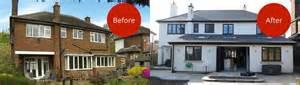 Home Floor Plans No Garage single storey double storey home extensions granada home