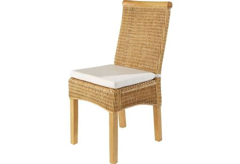 Esszimmer Le Otto by Rattanst 252 Hle Home Affaire 187 Stuhlparade 171 2 Stck