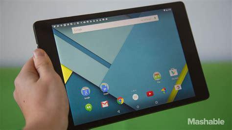 Tablet Nexus 9 nexus 9 but no review
