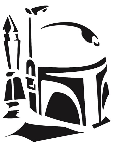 printable star wars pumpkin stencils 78 geeky pumpkin carving templates halloween pinterest