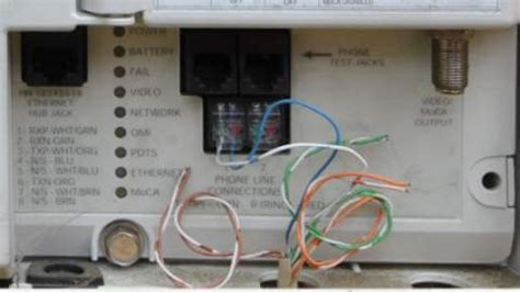 use own router with fios ont ethernet grounded reason