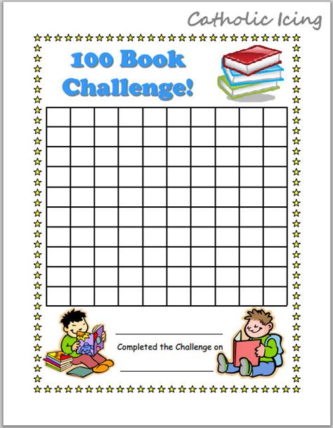 100 picture books free printable reading clipart 12