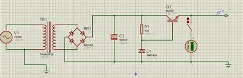 calculation of capacitor in power supply capacitor calculations for a linear power supply electrical engineering stack exchange