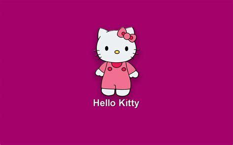 hello kitty widescreen wallpaper hello kitty desktop wallpaper widescreen wallpapersafari
