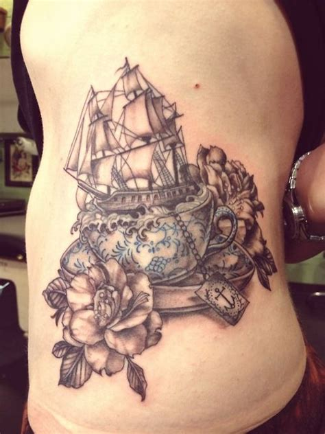 tattoo prices brighton 49 best storm in a teacup images on pinterest paper
