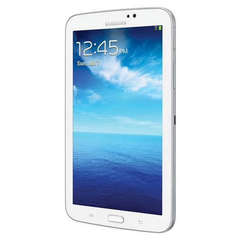 Tablet Samsung Galaxy Tab 3 Sm T211 samsung galaxy tab 3 7 0 16gb sm t211 white jakartanotebook