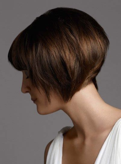 wedge bob haircut back view stacked wedge haircut pictures image stacked wedge haircut