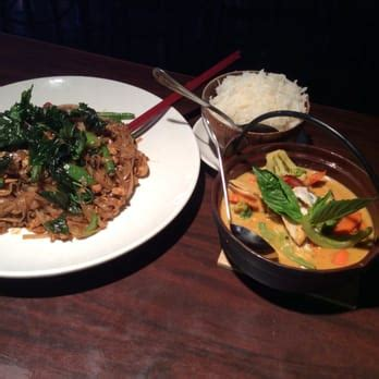 Thai Kitchen Beaverton by Siam Lotus Kitchen Bar Beaverton Or United States