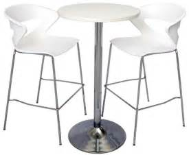 High Bar Table And Stools High Bar Table And Stools