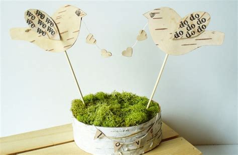 Eco Chic Planet Friendly Designs by 20 Eco Chic Moss Wedding Pretties From Etsy