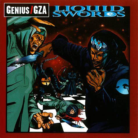 top  albums  gzagenius liquid swords