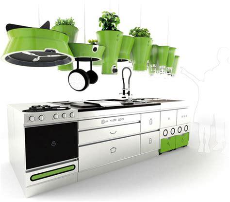 cucina ecologica vita di casa