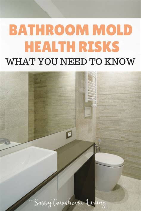 bathroom mold health bathroom mold health risks what you need to know