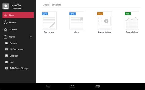 android office wps office pdf android apps on play