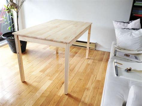 tavolo fai da te legno come costruire un tavolo in legno legno costruire