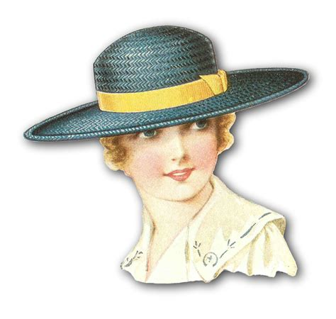 antique images vintage hat fashion edwardian s hat
