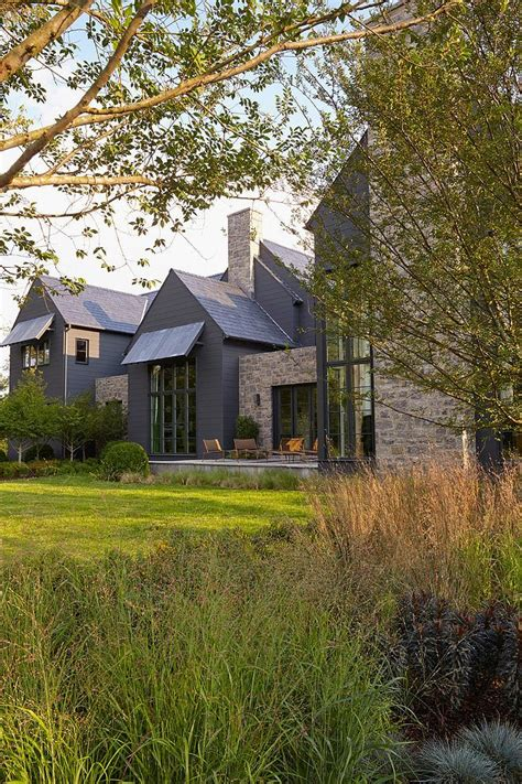 Nashville Residence By Bonadies Architects Homeadore