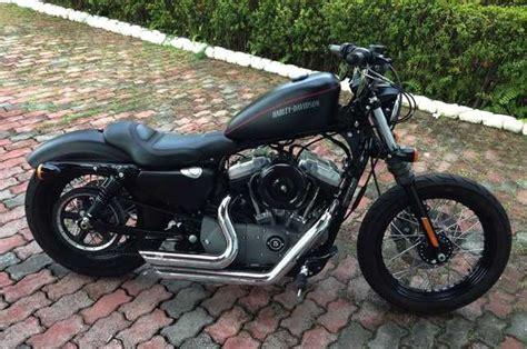 Ronnies Harley Davidson by Ronnies Harley Davidson Parts Finder