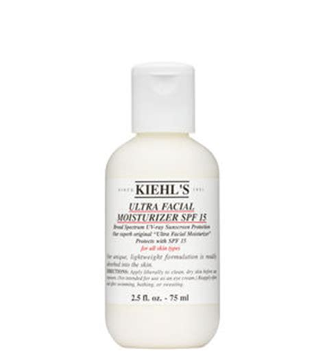 Kiehls Ultra Tinted Moisturizer Spf 15 by The Secret Of Sunscreens Garden Of Edengarden