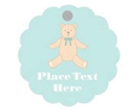 Avery Templates For Baby Shower | avery design print online baby shower templates