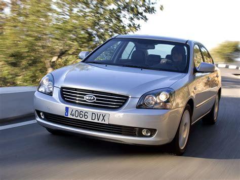 Foto Kia Foto Delantero Kia Magentis Sedan 2008