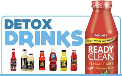 Can You Buy Detox Drinks In Stores by Detox Drinks Detox Doctordetox Doctor