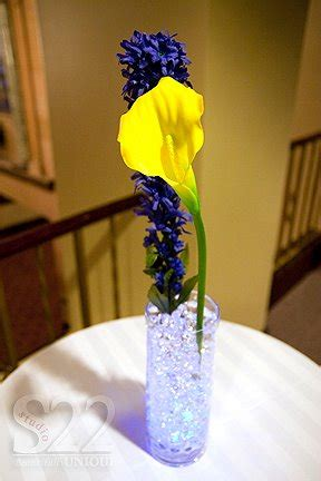 water bead centerpieces inexpensive  easy event