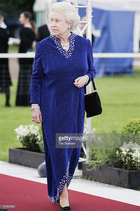 The Royal Luggage Of Hrh Elizabeth Ii by Royal Show Day 2 Getty Images